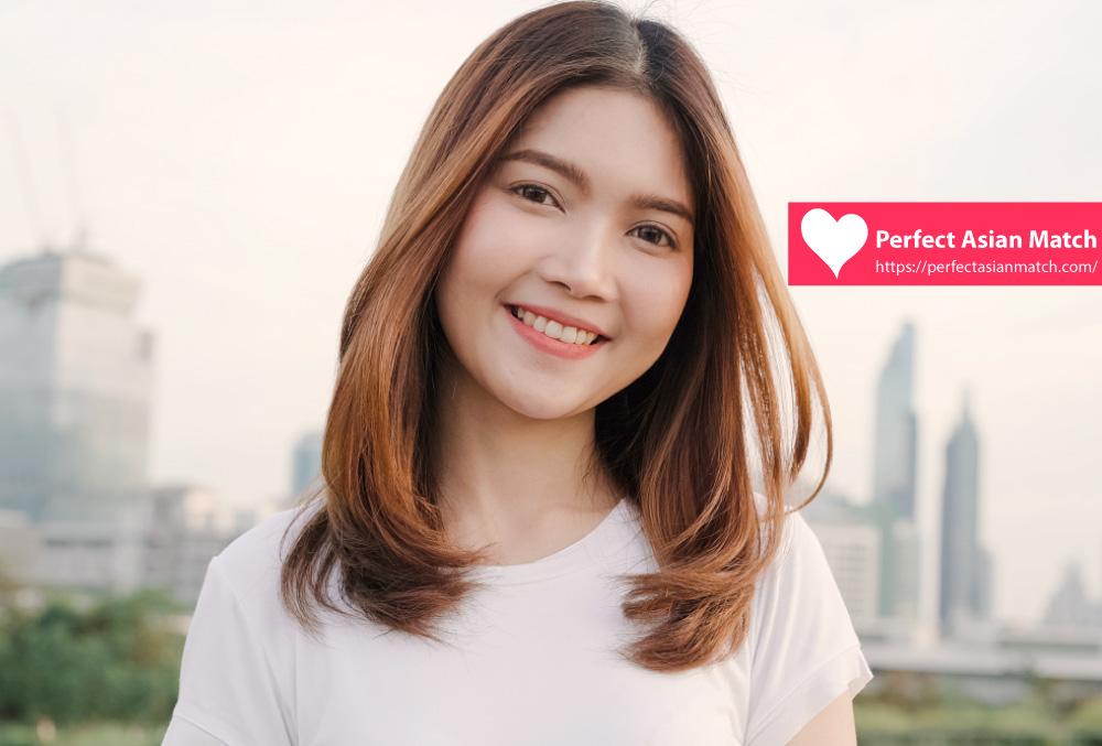 Dating asian girls
